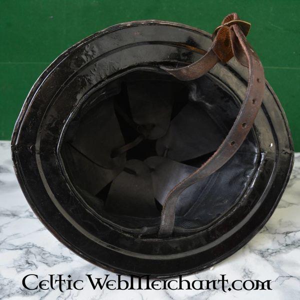 Deepeeka Platte morion