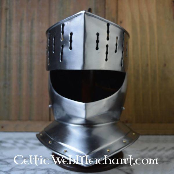 Deepeeka European closed helmet