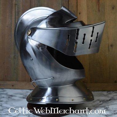 Europese gesloten helm