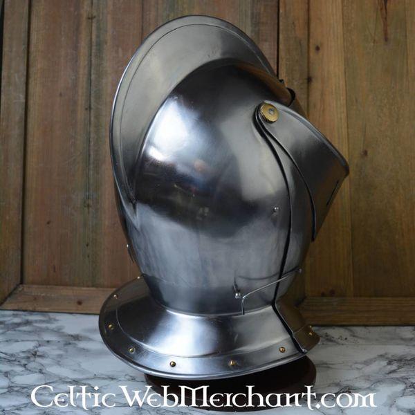 Deepeeka Europese gesloten helm