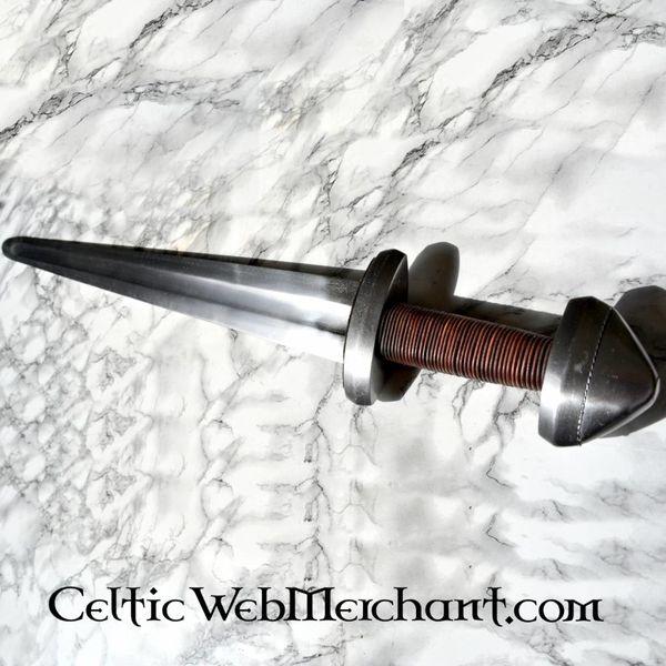 Deepeeka 9. århundrede Vikingesværd Torshov (battle-ready)