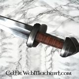 Epée Viking Torshov, 9ème siècle, prête au combat