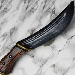LARP knive og daggers