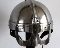 LARP Helmets & armour