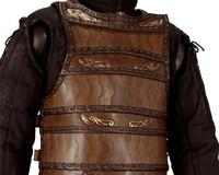 LARP armour