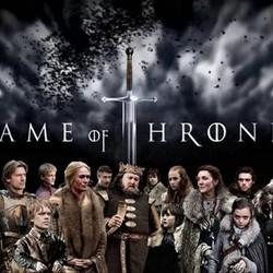 Game of Thrones stijl