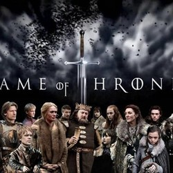 Game of Thrones style