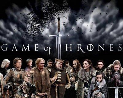 Estilo Game of Thrones