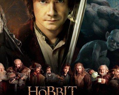 LOTR i Hobbit