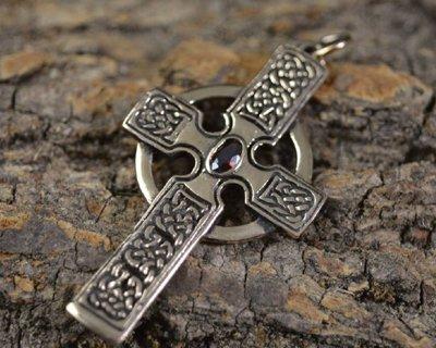 Keltiske kryds