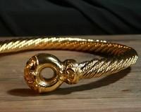 Handmade torques (torcs)