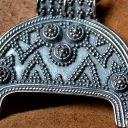 Germanic and Moravian jewelry