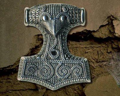 Les marteaux de Thor