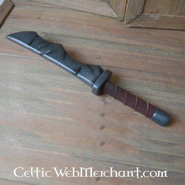 Cutter Dagger, LARP Weapon