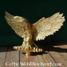 Aquila, Romam aigle