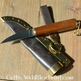 Rusvik Viking knife