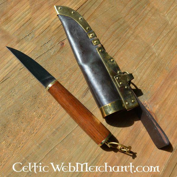 Cuchillo Vikingo Rusvik