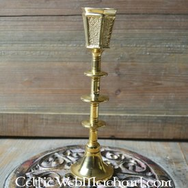 Medieval candlestick