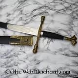 Espada Charles V con vaina