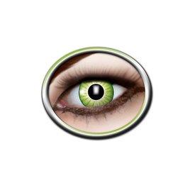 Epic Armoury Kontaktlinser episke grøn