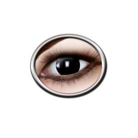 Epic Armoury Kontaktlinser blind person