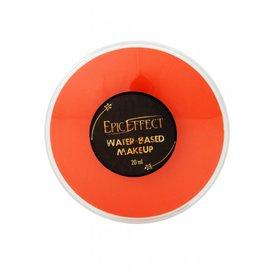 Epic Armoury Efecto épica naranja maquillaje