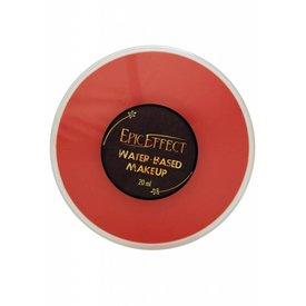 Epic Armoury Efecto épica maquillaje de color rojo brillante