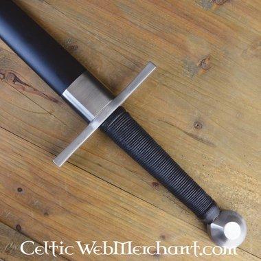 Middeleeuws zwaard Oakeshott type XIIa