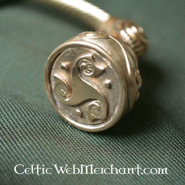 Celtic Brigantes Moment