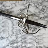 Espada ropera siglo 16