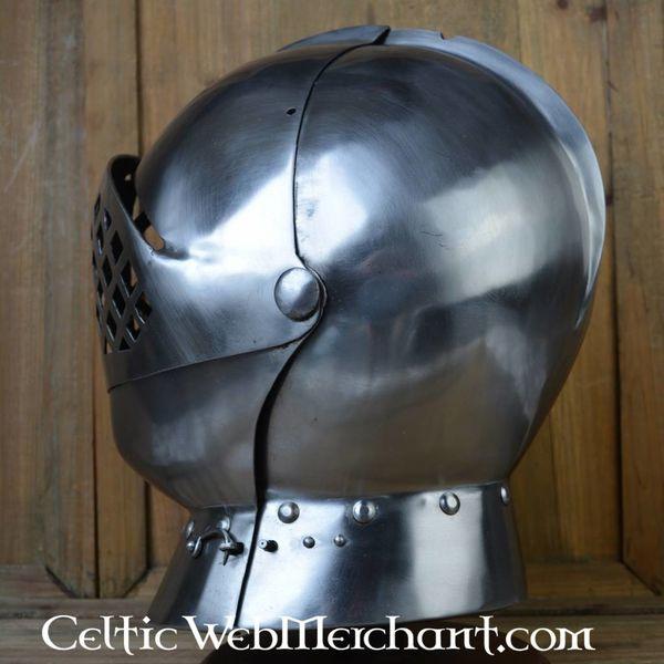 Royal Armouries Henrik el casco torneo Octava