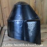 Great helmet Royal Armouries