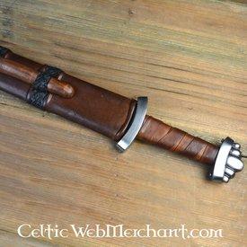 Deepeeka Epée Viking, 10ème siècle, prête au combat