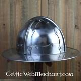 Sombrero italiano de la caldera 1460