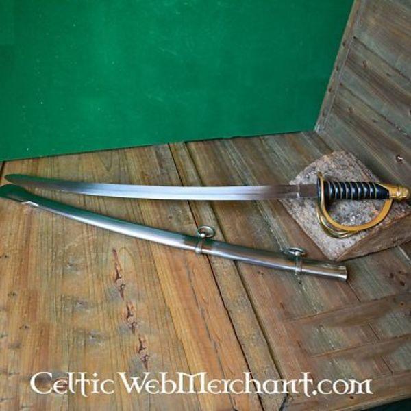 Amerikanske kavaleri sabel 1860