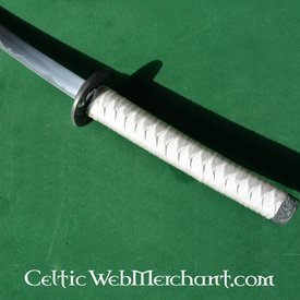 White dragon Katana