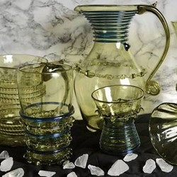 Medieval & early modern glassware