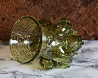 Cristalería medieval temprana