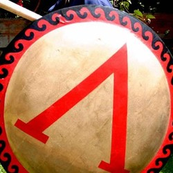 Schilden oudheid