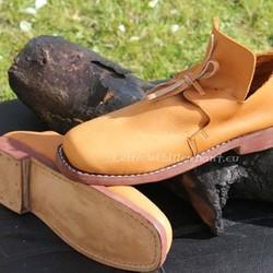 Chaussures du XVIe siècle