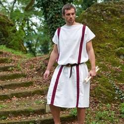 Tøj antikviteter og forhistorie