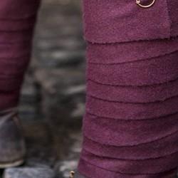 Pantalones y calzas