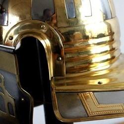 Helmen oudheid