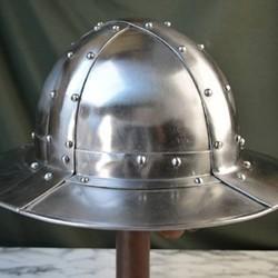 Kettle hats