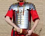 Armadura de placas Romana y Griega
