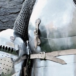 Cuirass & breast plates