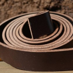 Belt straps & tools