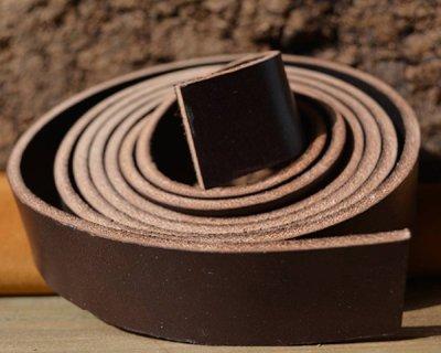 Tiras de cinturones & instrumentos