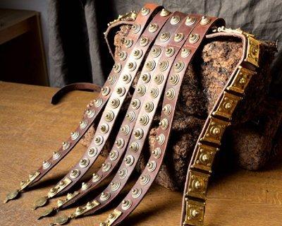 Cinturones antiguos
