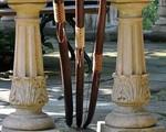Bows & longbows
